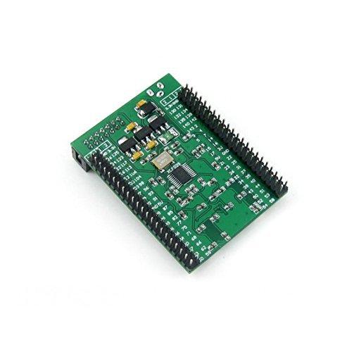 Angelelec DIY Open Sources Sensors, Core3S250E, Xilinx Core - Import