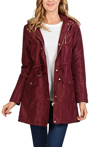Leather Anorak - 9