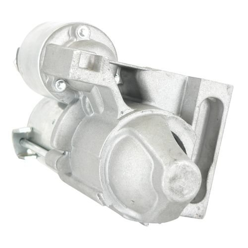 Chevy Impala Starter - DB Electrical SDR0340 Starter for 3.5 3.5L 3.9 3.9L Impala 06 07 08 09 10 11/ Monte Carlo 2006-2007/3.9 Lucerne 09 10 11/3.4 Equinox & Torrent 2006/8000065, 8000216, 89017845