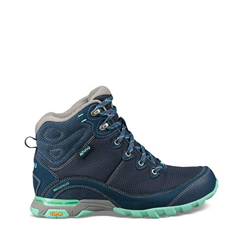 Teva - Sugarpine Ii Waterproof Boot Ripstop - Insignia Blue - 10