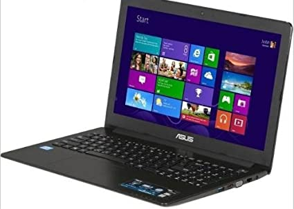 Asus F502CA Notebook Windows Vista 64-BIT