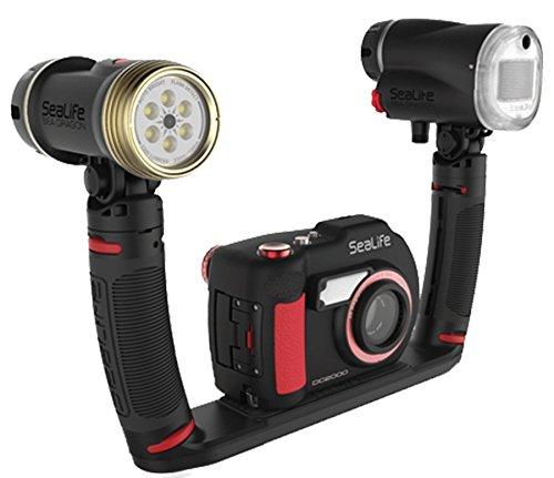 SeaLife DC2000 Camera Pro Duo Set (SL746 Kit) by SeaLife