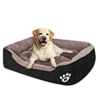 PUPPBUDD Pet Dog Bed
