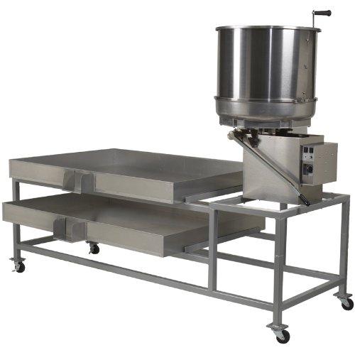 20 gallon cooker - 2