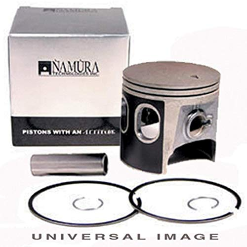 Piston Kit - 0.50mm Oversize to 92.47mm For 2000 Polaris Scrambler 500 4x4 ATV