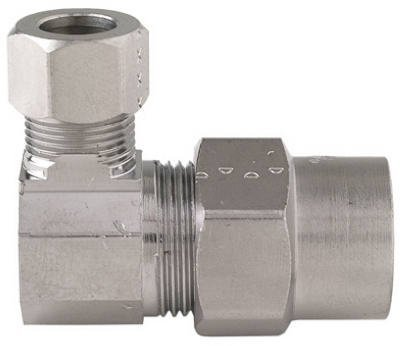 Brass Craft Ps530 Cpvc Ang Fitting 1/2