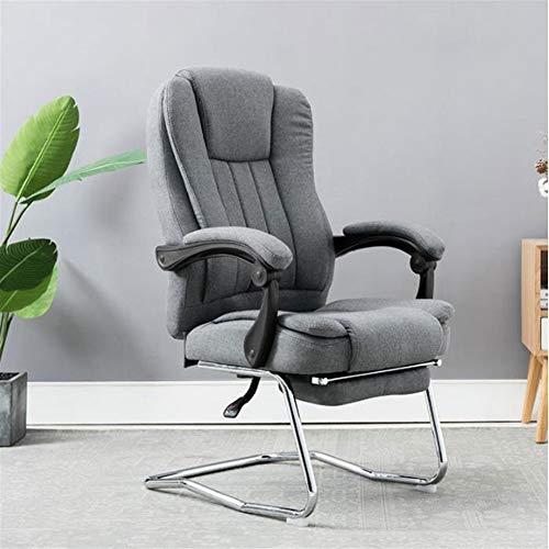 Presidente del Ministerio del Interior de escritor Modernas silla de la computadora multifuncional ajustable estilo nordico creativo Conferencia transpirable adapta silla de oficina en casa habitacion