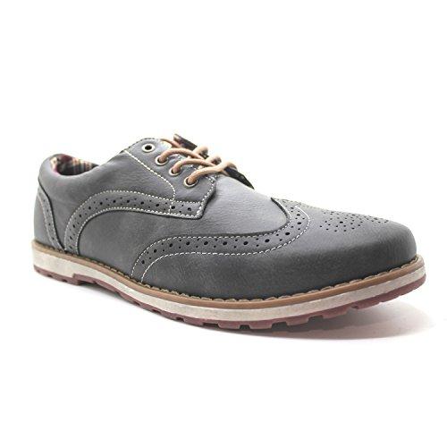 XTI Scarpe Stringate Uomo Zapatos Muy Baratos En Línea Comprar Barato Éxito De Ventas 6YvUwIoUn