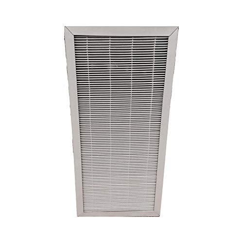 Think Crucial Replacement for Deluxe Blueair 400 Air Purifier Filter Fits ALL 400 Series Air Purifiers