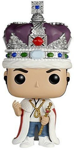 Funko Pop TV Sherlock - Crown Jewel Moriarty,Multi-Colored