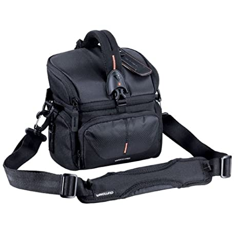 Amazon.com: Vanguard UP-Rise 18 bolsa de hombro para cámara ...