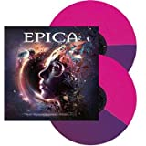 Holographic Principle (Color Vinyl)