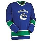 Vancouver Canucks NHL Fan Jersey