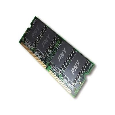 (PNY Optima Memory - 256 MB - SO DIMM 200-pin - DDR2 (J67984) Category: Laptop Memory)