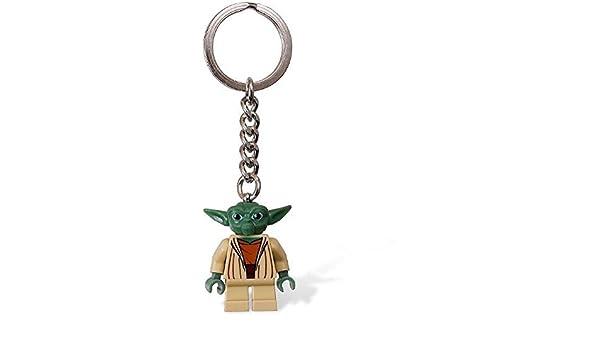 Yoda Key Chain (japan import): Amazon.es: Juguetes y juegos