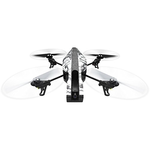 Parrot AR.Drone 2.0 Elite Edition (PF721801)