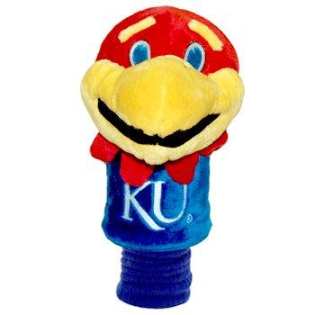 Team Golf NCAA Kansas Jayhawks Mascot Headcover