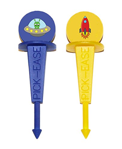 Pick Ease Space Pack Childrens Utensil product image