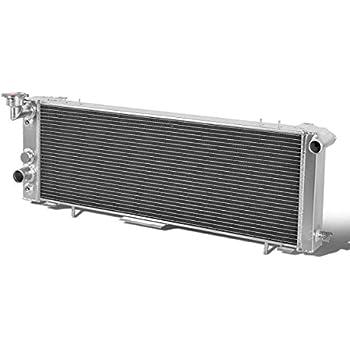 INC. Radiator fits 2000-2001 Nissan Altima  SPECTRA PREMIUM IND