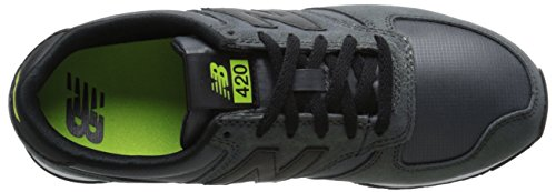 Nero New Sportive Balance Scarpe Wl420 Donna qSFAOSUw