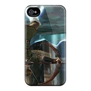New Tpu Hard Cases Premium Iphone 6 Skin Cases Covers(the Legend Of Zelda)