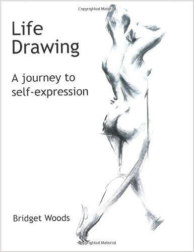 Life Drawing Amazon Co Uk Bridget Woods 9781861265982 Books