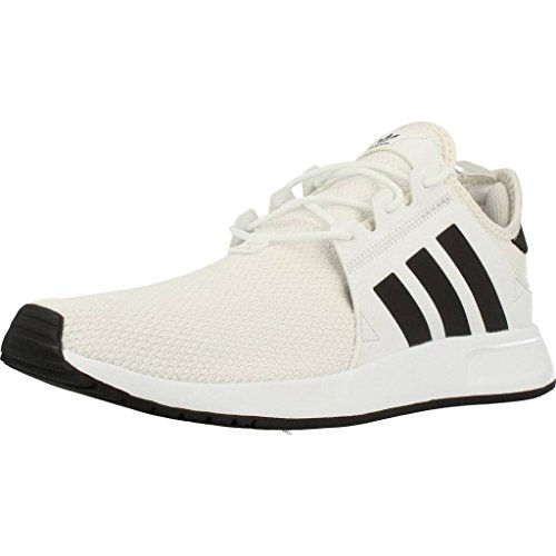 plr Marca Couleur Blanc Originaux Modelo Sport De Hommes Adidas Blanche Chaussures X xCvqS