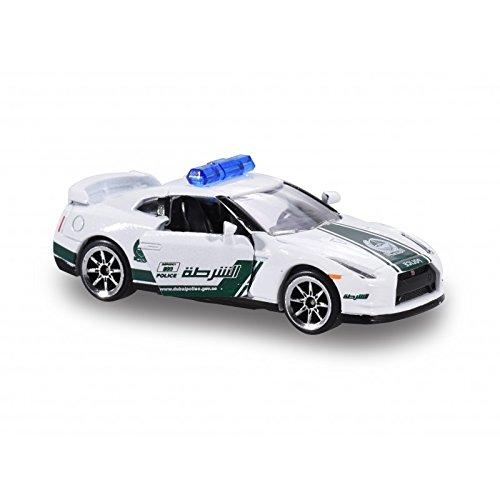 Majorette Nissan Skyline GTR Dubai Police Supercars
