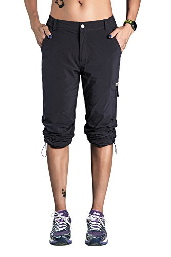 Unitop Women's Breathable Stretch Cleaning Pants-short