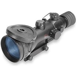 ATN's ARES4x Bi-ocular