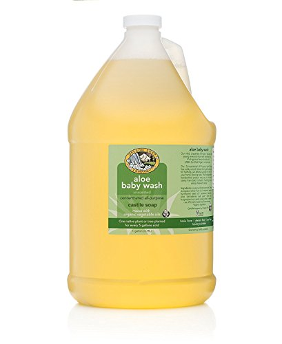 Foaming Hand Soap Refill Recipe