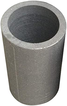 Zwisdom Purity Graphite Stirring Rod Superfine Molded Melting Casting Crucible Metal Tools 30x170 mm