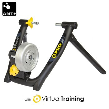 CycleOps PowerBeam Pro ANT+ Bike Trainer