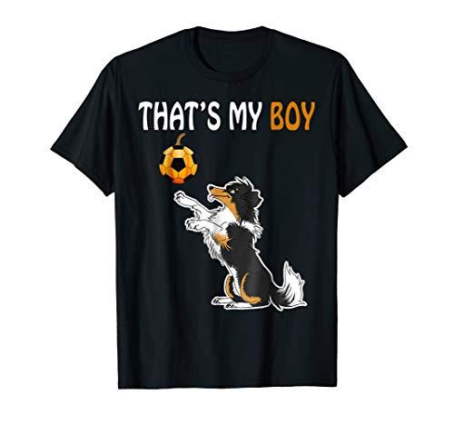 Bernese Soccer Player Halloween Dog Lovers Costume T