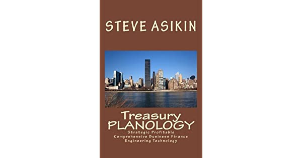 TREASURY Planology