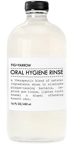 FIG+YARROW Organic Hygiene Rinse (2oz)
