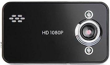 """Grabadora DVR Cámara de Video HD 2,4"""" para Coche, Vigilancia, Tacógrafo"""