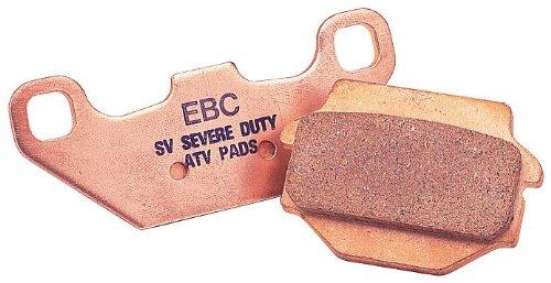 5232 Series (EBC SV Series Severe Duty Brake Pads FA307SV)