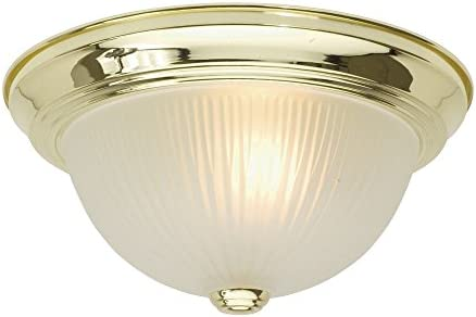 11-Inch Flushmount Ceiling Light