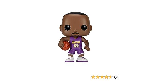 Amazon.com : Funko Pop! Nba Collectable Authentic - #11 Kobe ...