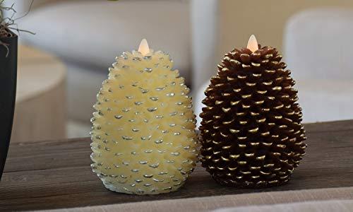 Flameless Candles (D 4