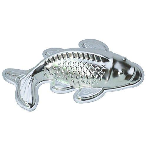 10-inch Non-stick Animal Fish Cake Baking Pan Aluminum Pans