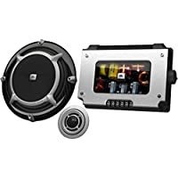 JBL 670GTi 1200 Watt Max 6-1/2 (165mm) 2-way Reference-Class Competition-Grade Car Component Speaker System