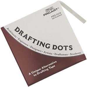 Pro Art Drafting Dots