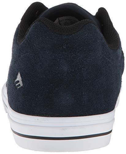 Pictures of Emerica Men's Reynolds 3 G6 Vulc Skate Shoe 6102000122 8