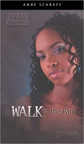 Download A Walk In The Park (Turtleback School & Library Binding Edition) (Urban Underground (Pb)) PDF, azw (Kindle), ePub