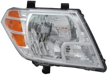 -Chrome Driver side WITH install kit LED 2006 Toyota XRS WO SIDE CURTAIN Post mount spotlight 6 inch