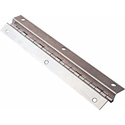Wise Offset Piano Type Hinge For Lounges