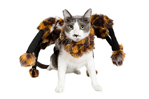 Spider Dog Costume - Cat Costume - Pet Costumes by Pet Krewe by Pet Krewe (Image #3)