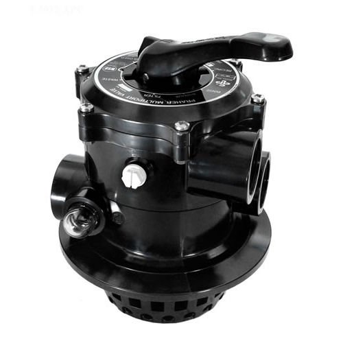 Port Top Multi Valve - Praher TM-12-L 1.5